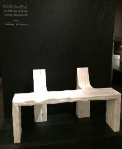 3 Jason_Jacques_Gallery_rick_owens_tefaf_maastricht_art_fair_vintage_furniture_design_forelements_blog