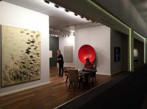 34 anish_kapoor_ modern_contemporary_art_tefaf_maastricht_art_fair_vintage_furniture_design_forelements_blog