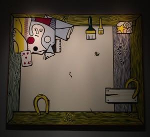 36 roy_lichtenstein_ modern_contemporary_art_tefaf_maastricht_art_fair_vintage_furniture_design_forelements_blog