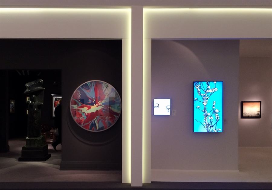 47 TEFAF maastricht art antiques design fair forelements_blog