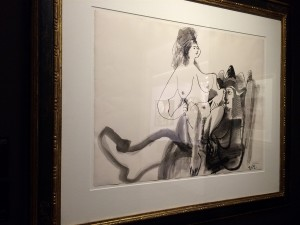 51 pablo_picasso_ modern_contemporary_art_tefaf_maastricht_art_fair_vintage_furniture_design_forelements_blog