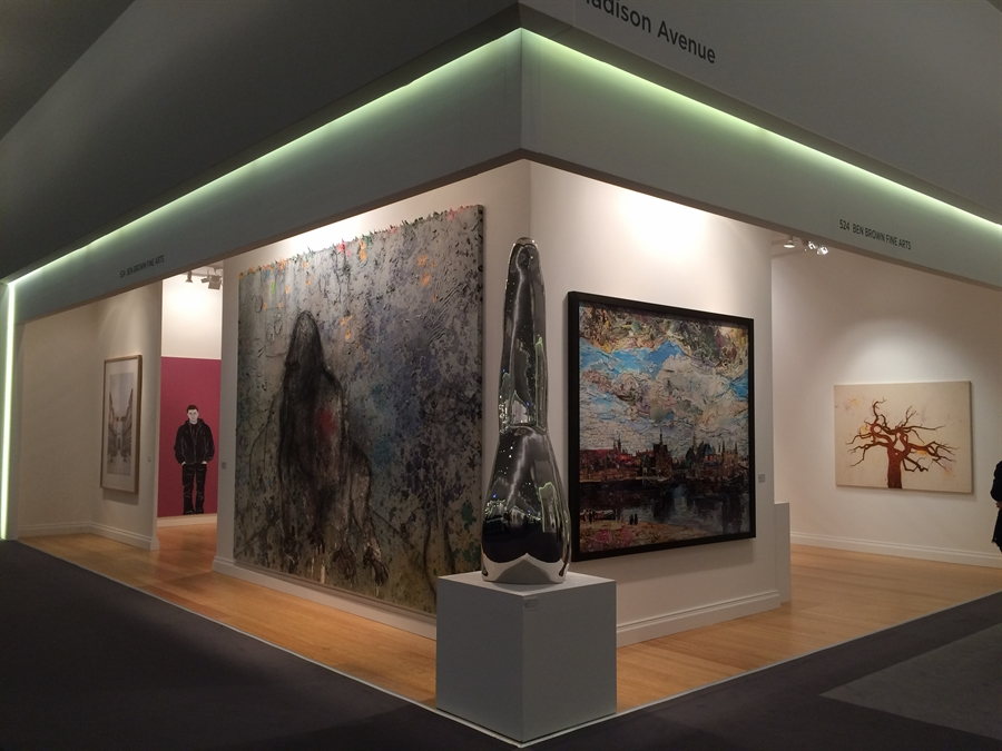 58 TEFAF maastricht art antiques design fair forelements_blog