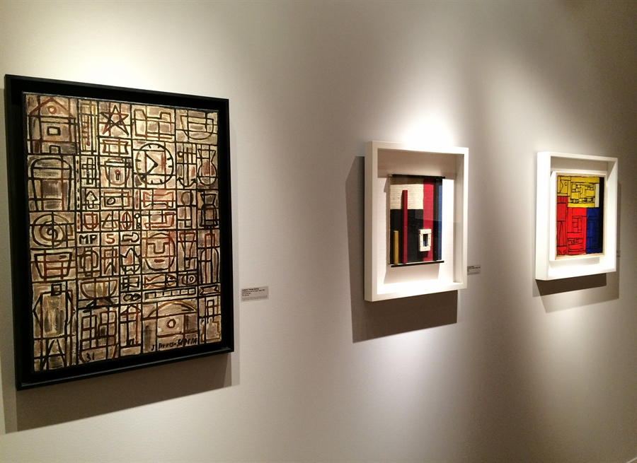 64 TEFAF maastricht art antiques design fair forelements_blog