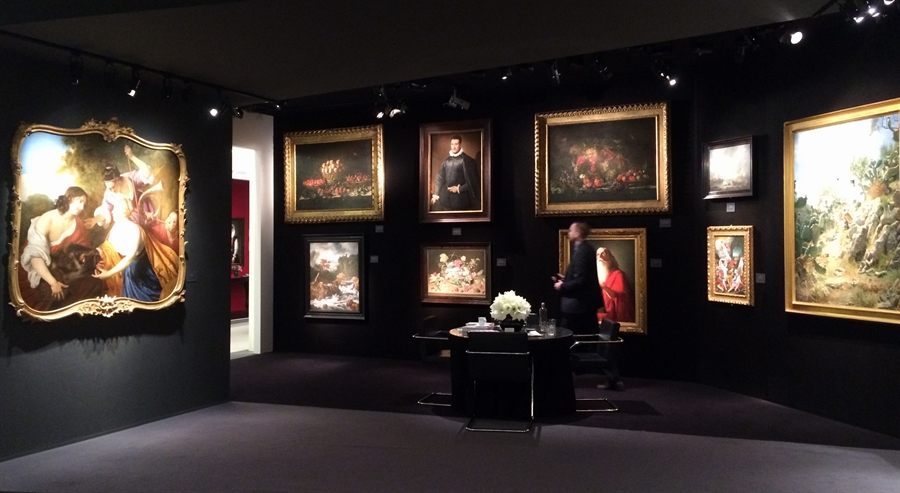 68 TEFAF maastricht art antiques design fair forelements_blog