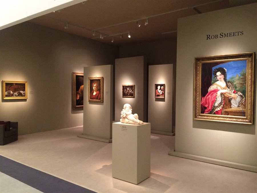 69 TEFAF maastricht art antiques design fair forelements_blog