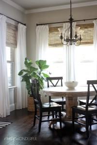 15 summer_home_decorating_ideas_interior_design_home_decor_floral_pattern_forelements_blog