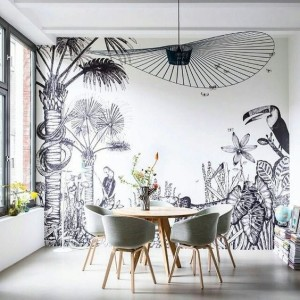 4 summer_home_decorating_ideas_interior_design_home_decor_floral_pattern_forelements_blog