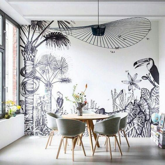 4 summer_home_decorating_ideas_interior_design_home_decor_floral_pattern_forelements_blog
