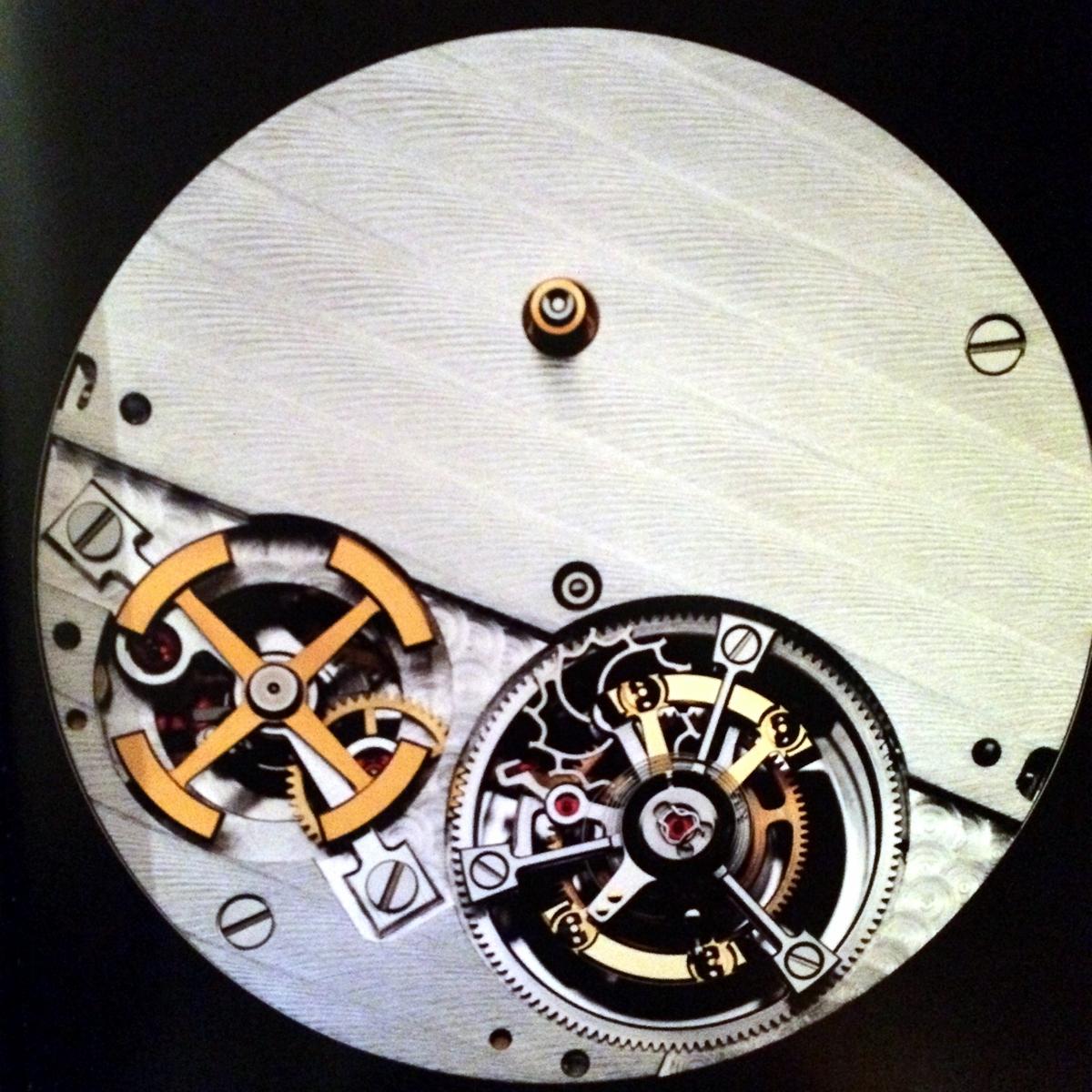 11 design z zegarkiem w ręku luksusowe zegarki SIHH Geneve lifestyle forelements blog