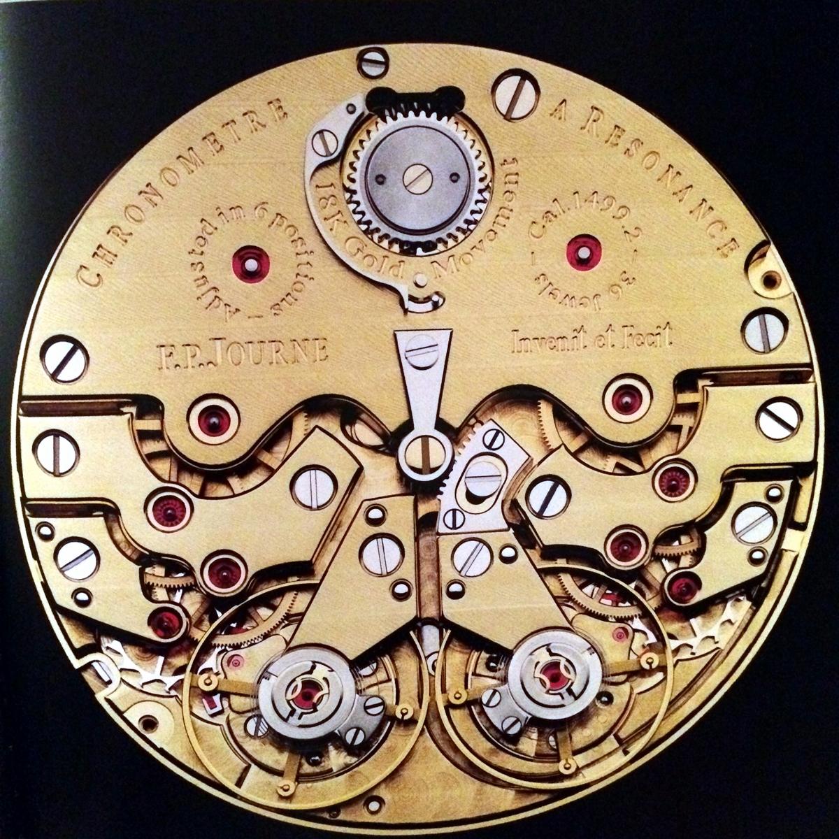 13 design z zegarkiem w ręku luksusowe zegarki SIHH Geneve lifestyle forelements blog