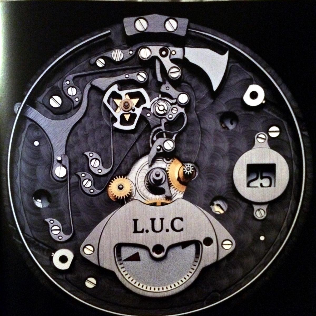 16 design z zegarkiem w ręku luksusowe zegarki SIHH Geneve lifestyle forelements blog