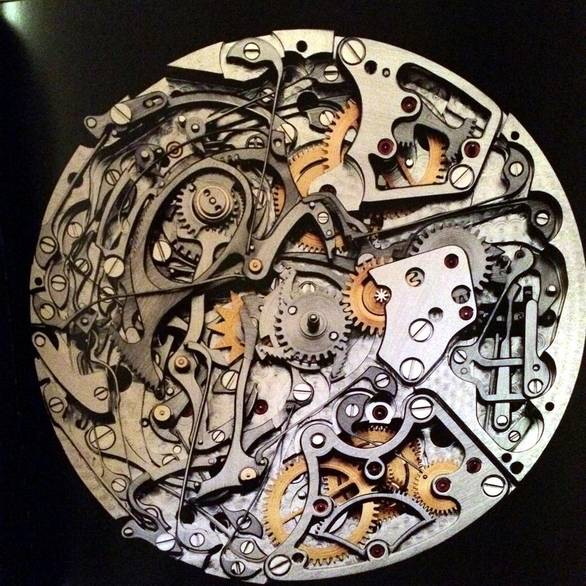 22 design z zegarkiem w ręku luksusowe zegarki SIHH Geneve lifestyle forelements blog