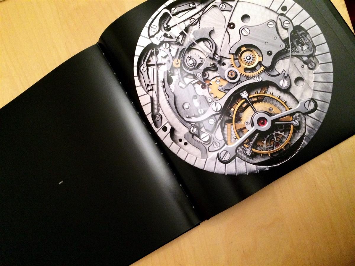 6 design z zegarkiem w ręku luksusowe zegarki SIHH Geneve lifestyle forelements blog