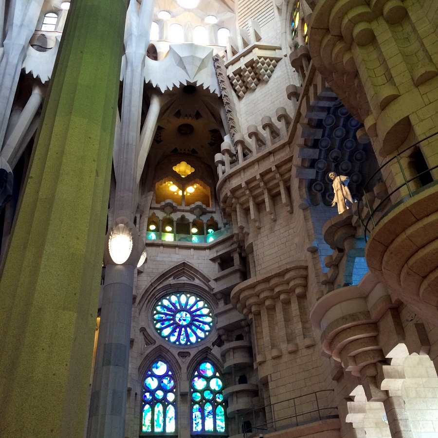 20 sagrada familia architecture design forelements blog