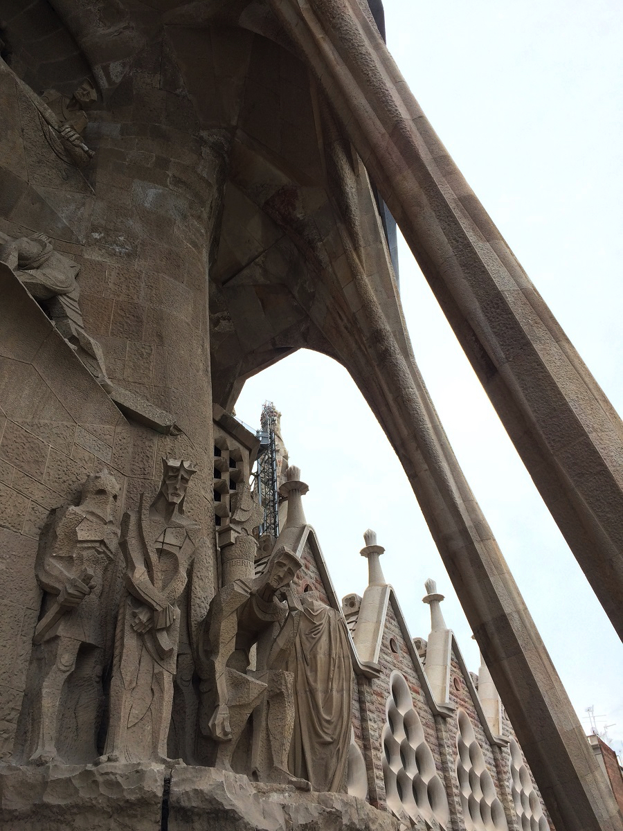 26 sagrada familia architecture design forelements blog