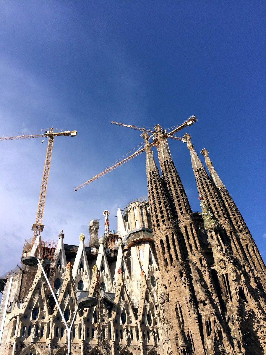 4 sagrada familia architecture design forelements blog