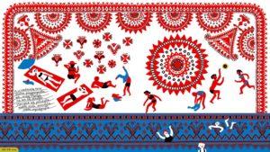 2c-lodz_design_festival_must_have_dla_dzieci_ksiazka_cuda_wianki_polski_folklor_dla_mlodszych_i_starszych_ilustracje_marianna_oklejak_wydawnictwo_egmont_polska_polish_design_awards_forelements_blog