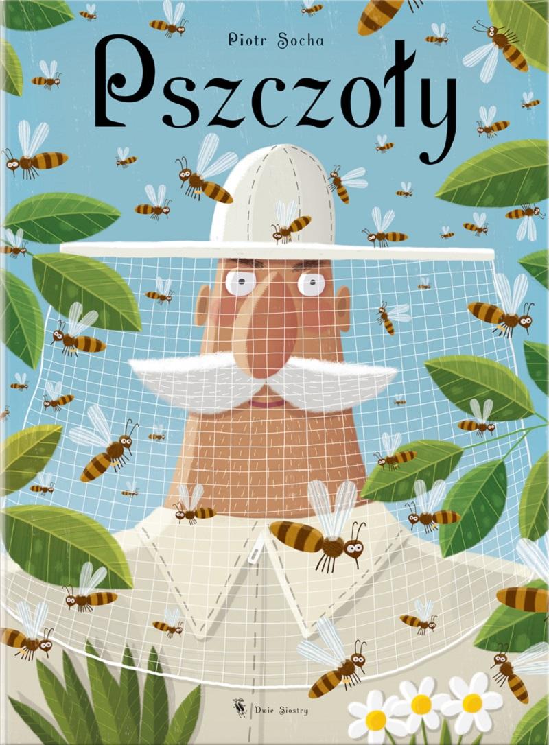 3a-lodz_design_festival_must_have_dla_dzieci_ksiazka_pszczoly_ilustracje_piotr_socha_tekst_wojciech_grajkowski_wydawnictwo_dwie_siostry_design_for_children_polish_design_awards_forelements_blog
