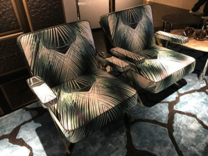27 isaloni 2017 furniture design fair milan forelements blog CAVALLI
