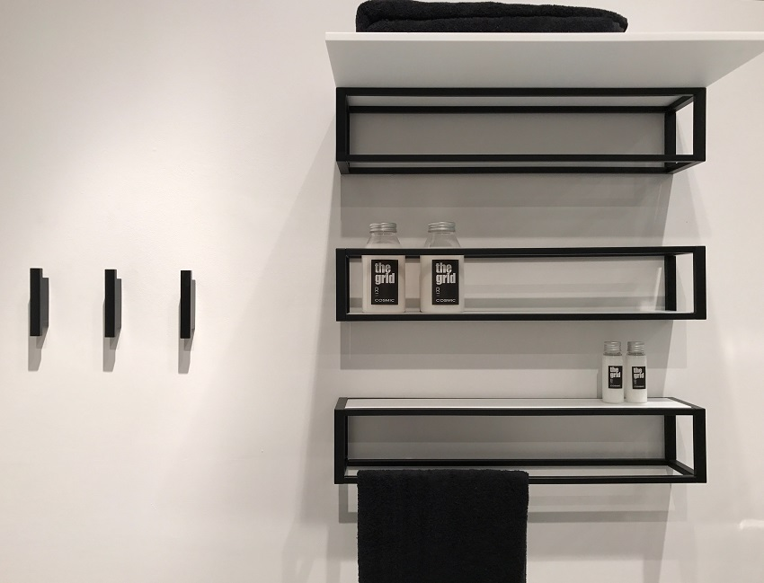 37a targi ish frankfurt lazienki design forelements blog COSMIC