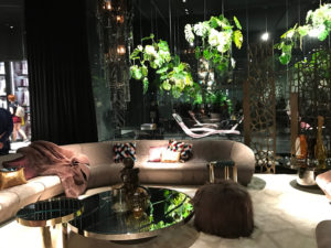 38 isaloni 2017 furniture design fair milan forelements blog CAVALLI