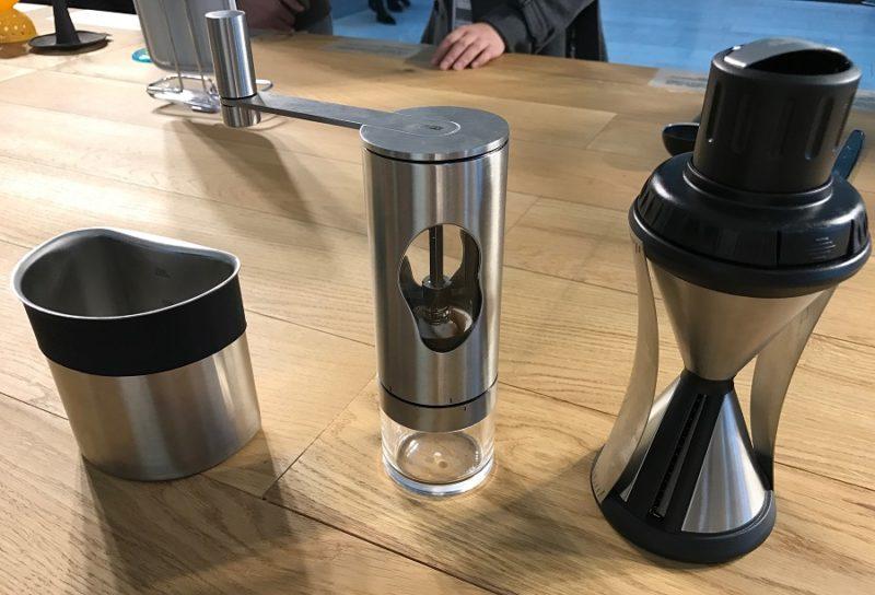 4 kuchenne innowacje kitchen innovation targi ambiente forelements