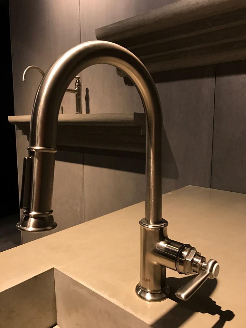 4a targi ish frankfurt lazienki design forelements blog AXOR Montreux