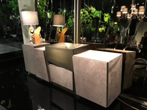 5 isaloni 2017 furniture design fair milan forelements blog CAVALLI