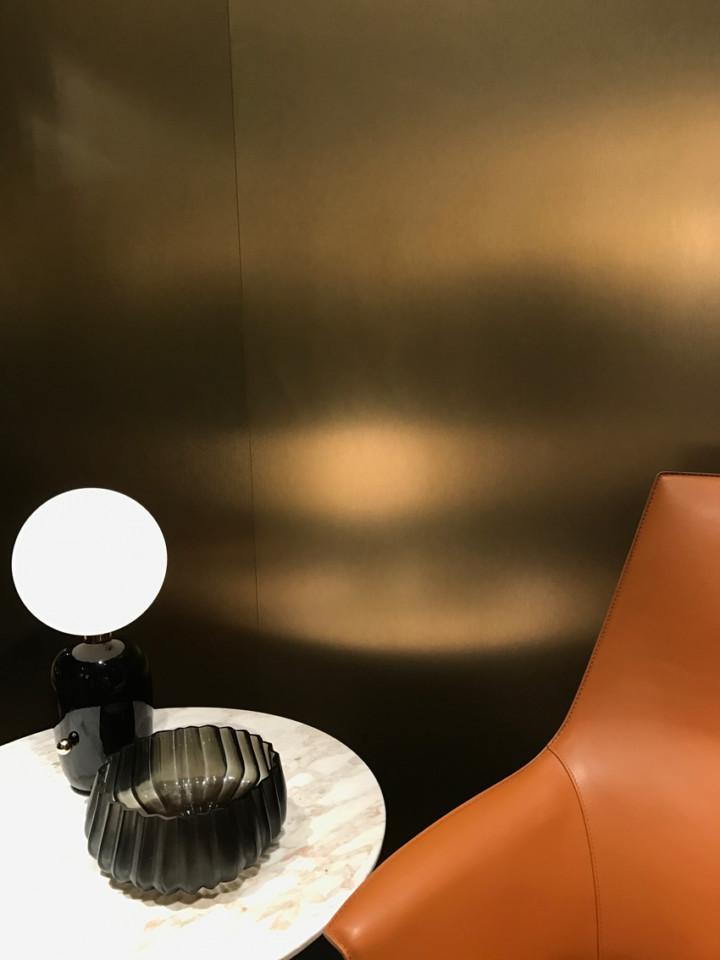 9 isaloni 2017 furniture design fair milan forelements blog POLIFORM