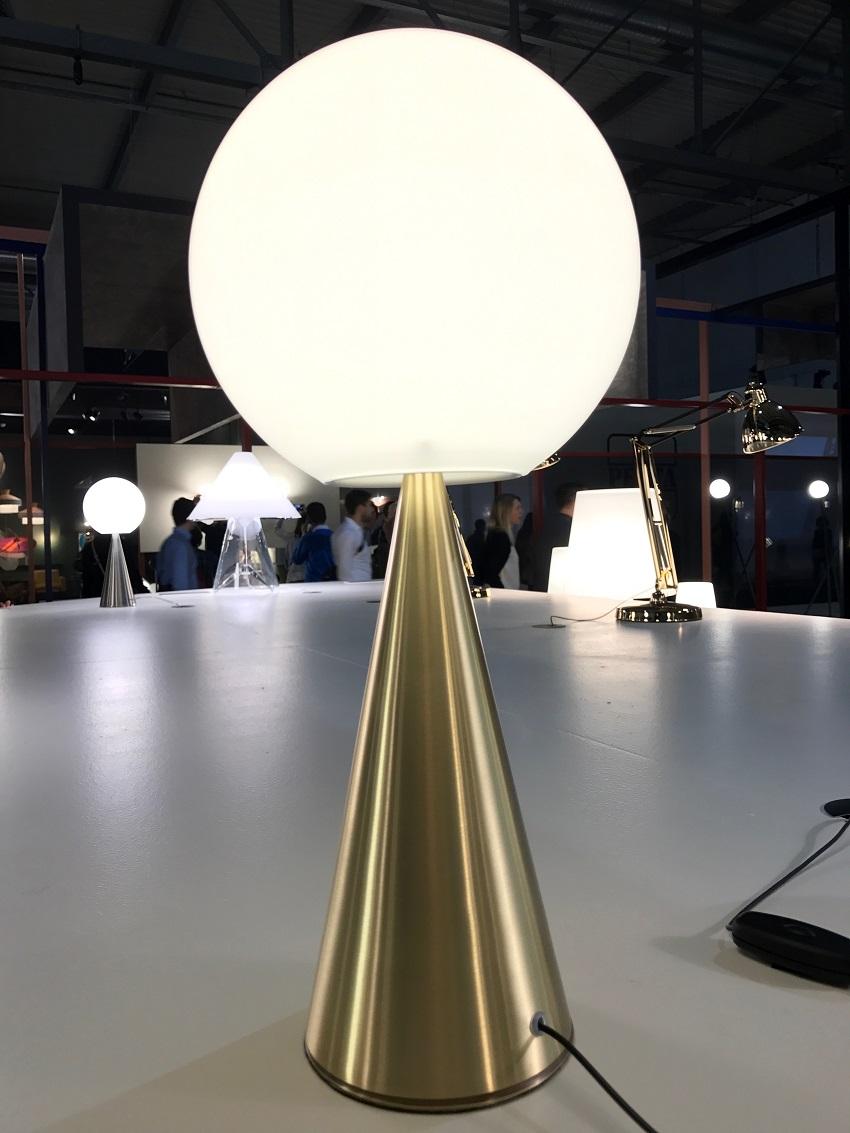 1 euroluce fontana arte light design forelements blog