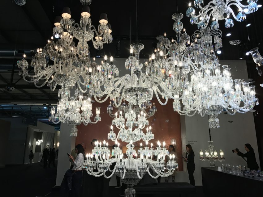 1 euroluce saint louis light design forelements blog