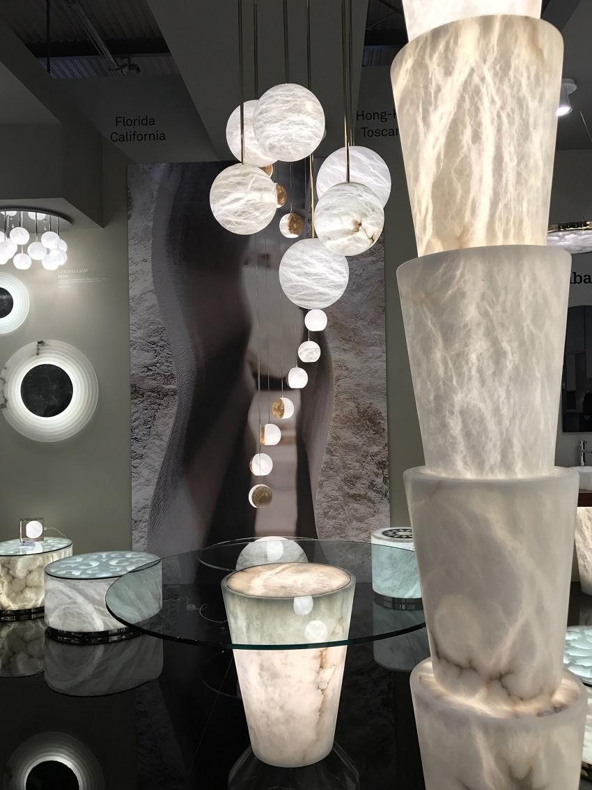 1 euroluce united alabaster light design forelements blog