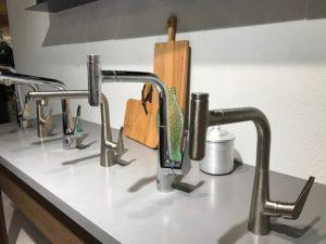 17 HANSGROHE ish frankfurt lazienki design forelements blog