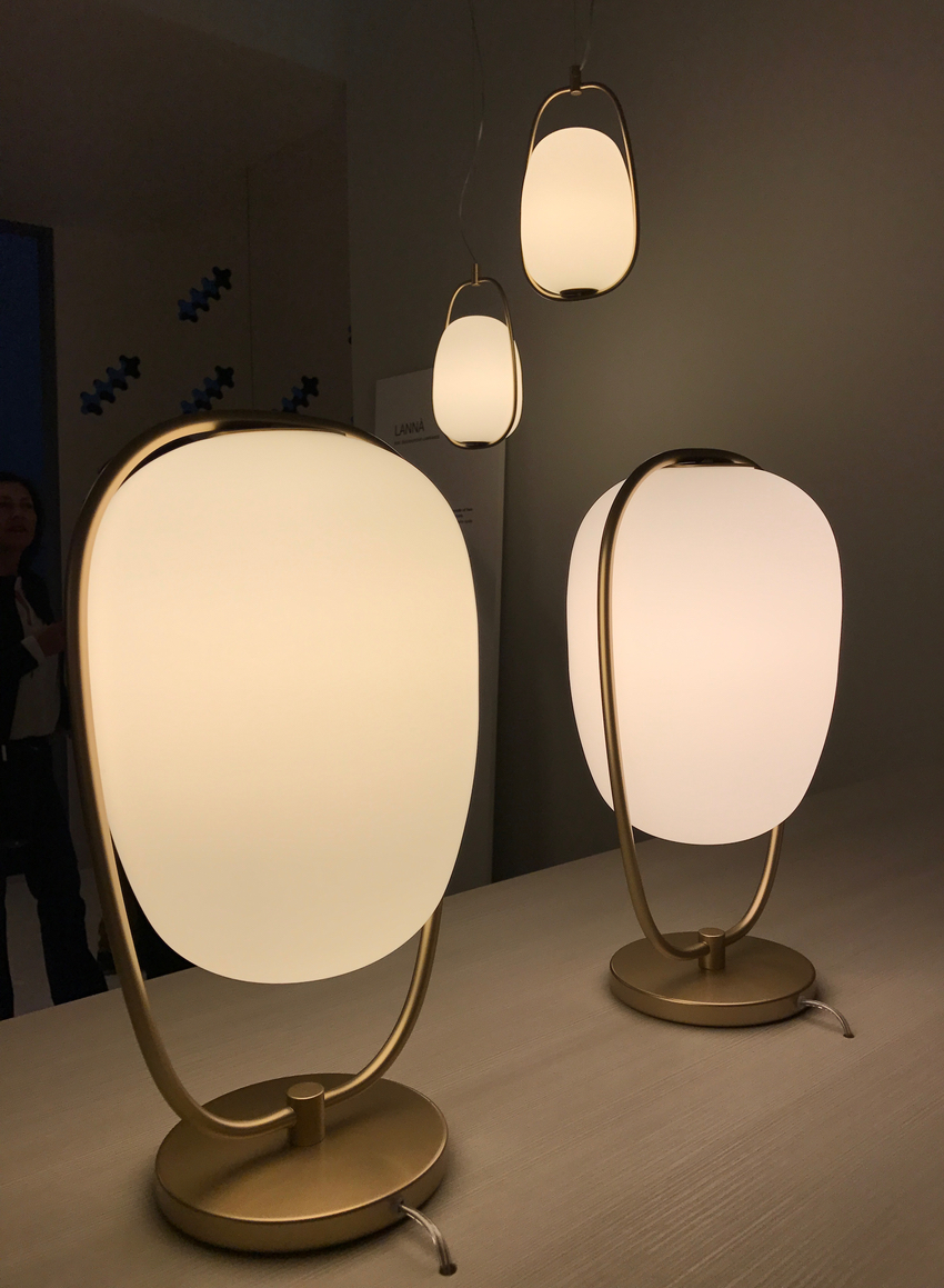2 euroluce 2017 kundalini light design forelements blog