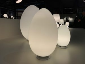 2 euroluce fontana arte light design forelements blog