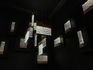 2 euroluce serip light design forelements blog
