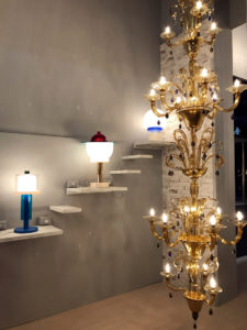 2 venini euroluce light design forelements blog