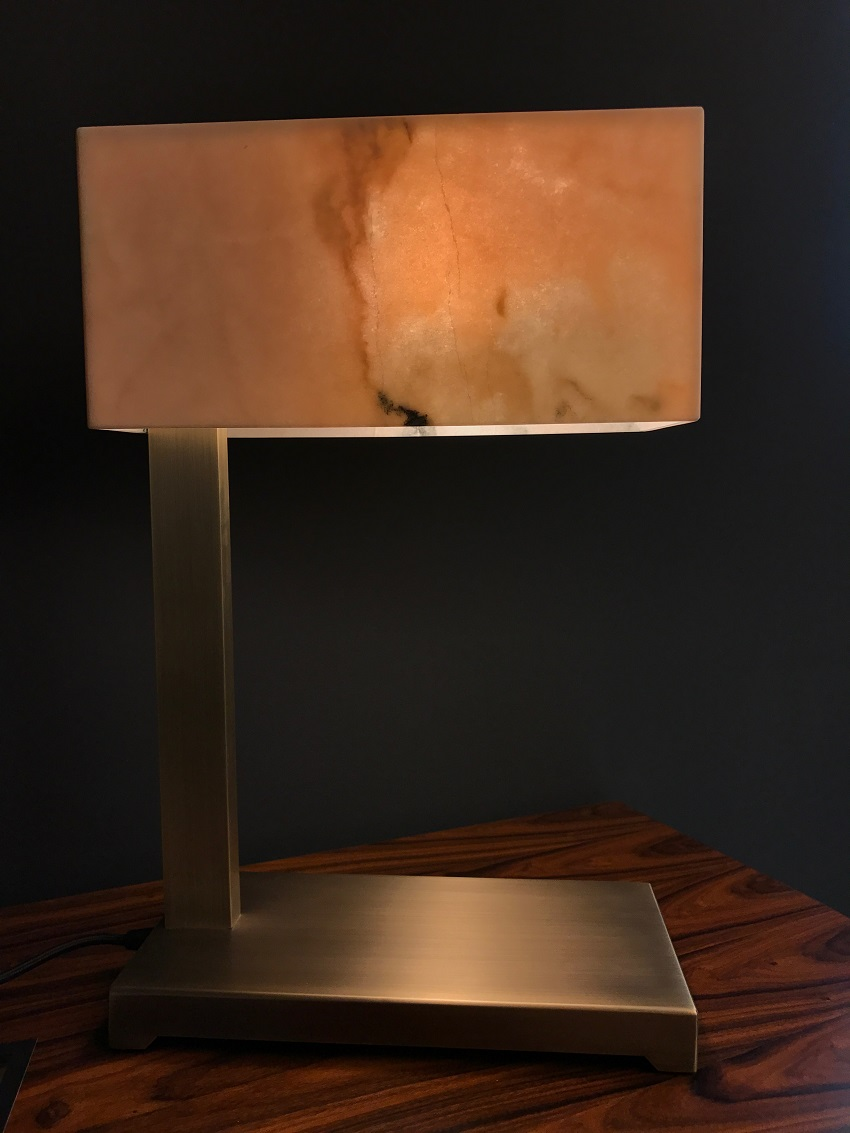 3 euroluce falac alabaster light design forelements blog