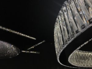 3 euroluce glaciarium swarovski light design forelements blog