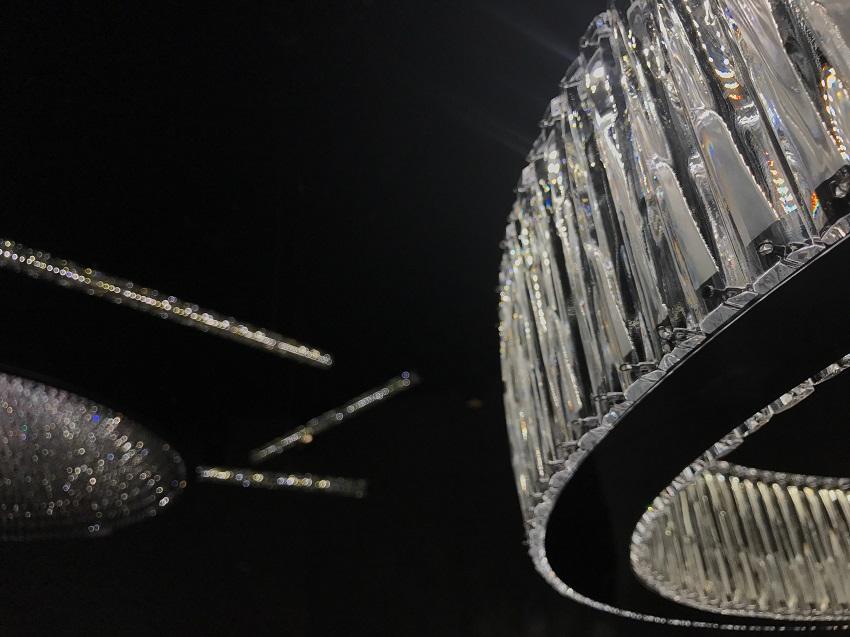 3 euroluce glaciarium swarovski light design forelements blog
