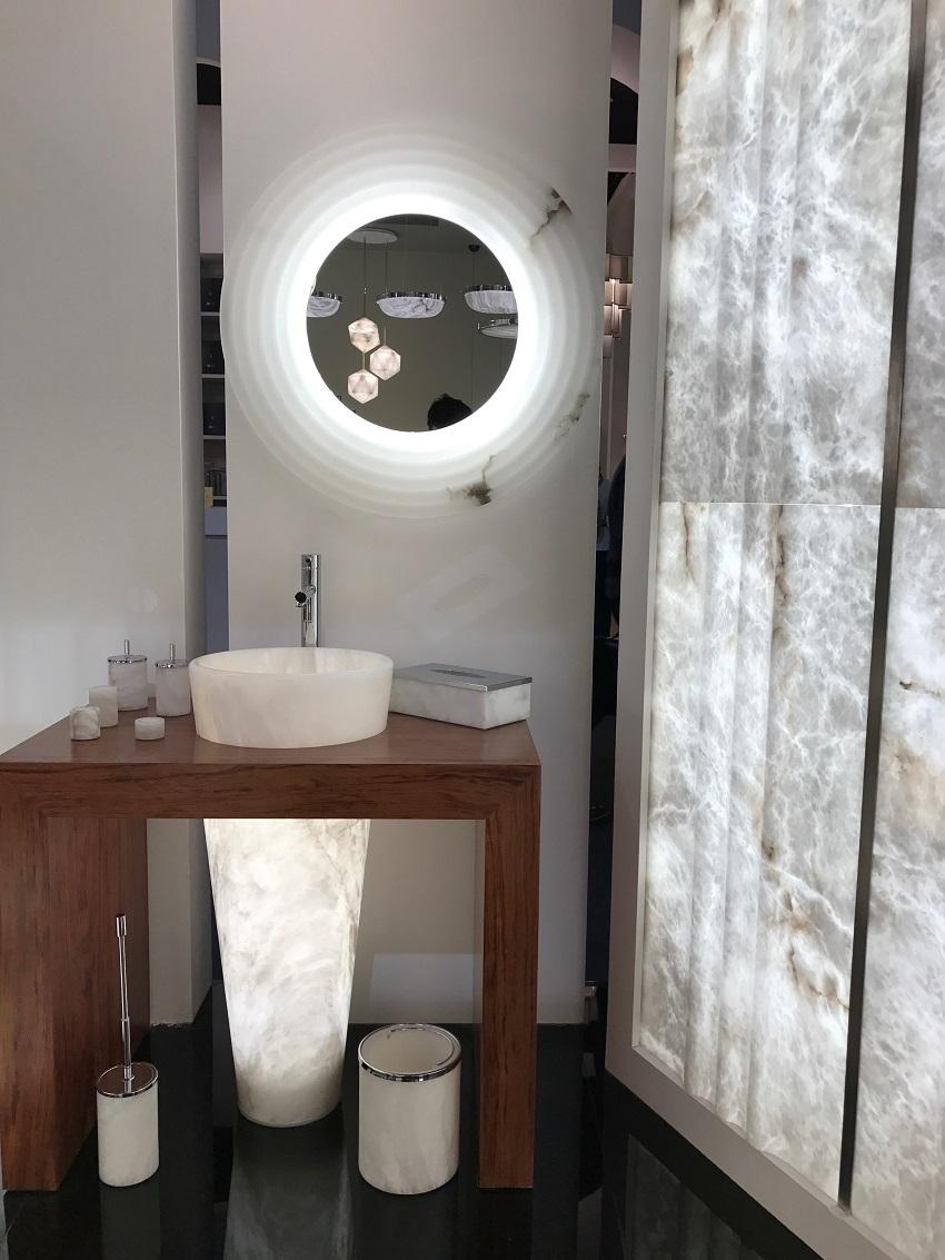 3 euroluce united alabaster light design forelements blog