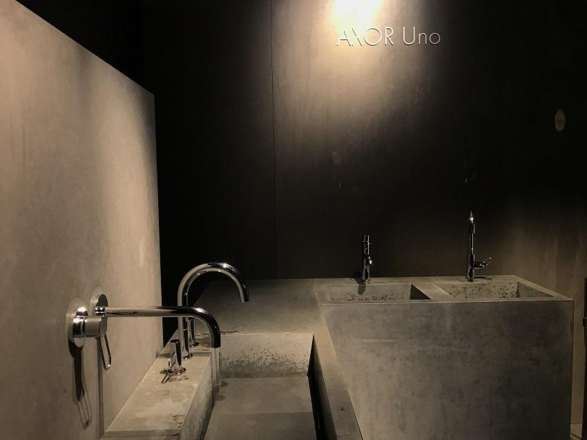 5 AXOR Uno ish frankfurt lazienki design forelements blog
