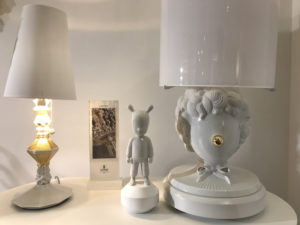 5 lladro euroluce 2017 light design forelements blog