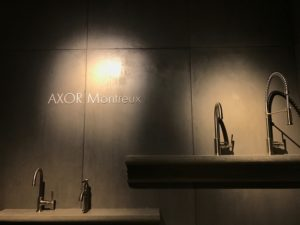 6 AXOR Montreux ish frankfurt lazienki design forelements blog