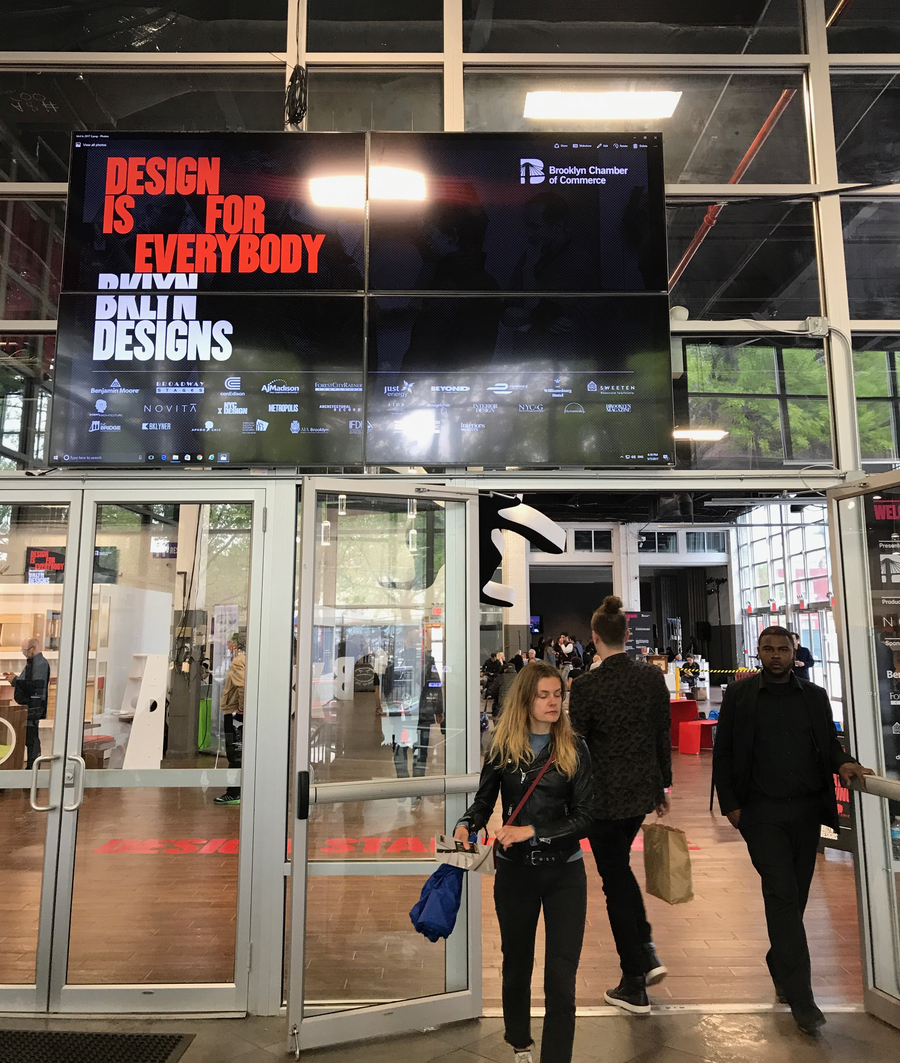 8 NYCxDESIGN design awards BKLYN designs forelements blog