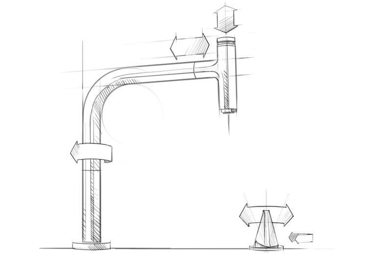 20 hansgrohe kitchensink design forelements blog