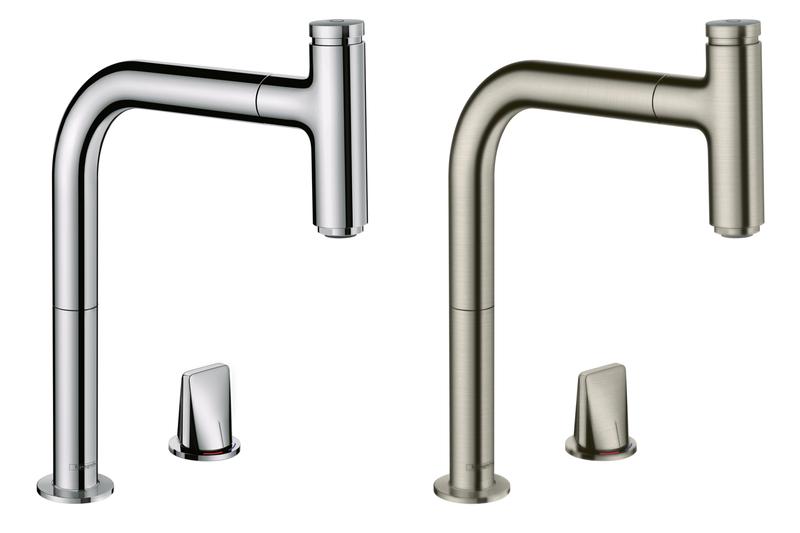 23 hansgrohe kitchensink design forelements blog