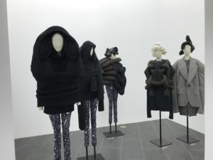 48 rei kawakubo comme des garcons art of the in between clothes forelements blog