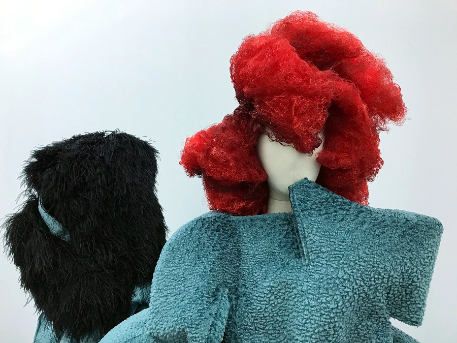 64 rei kawakubo comme des garcons art of the in between clothes forelements blog