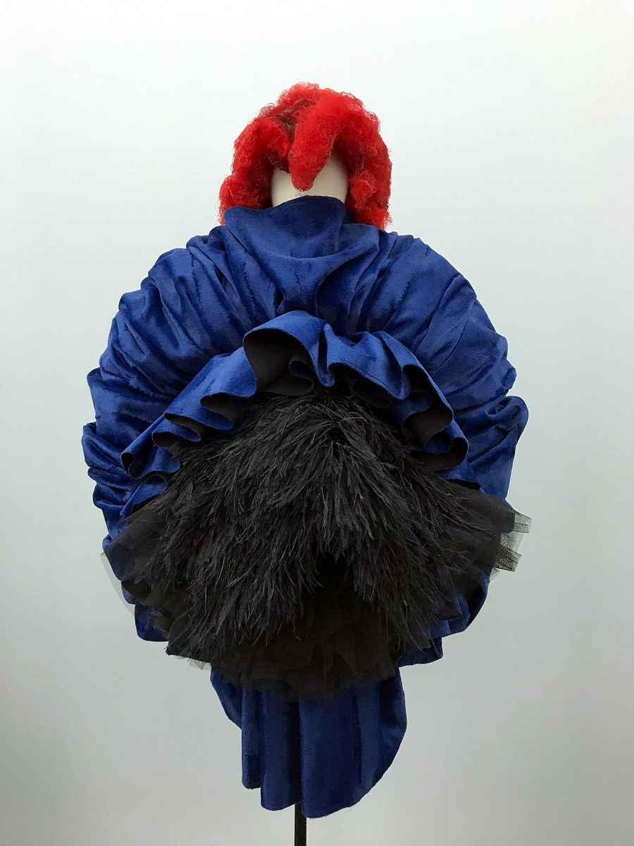 66 rei kawakubo comme des garcons art of the in between clothes forelements blog